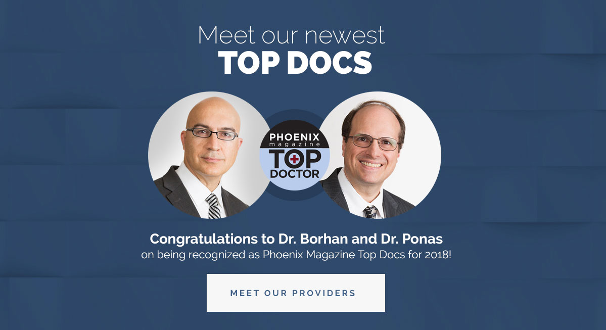Meet our newest top docs