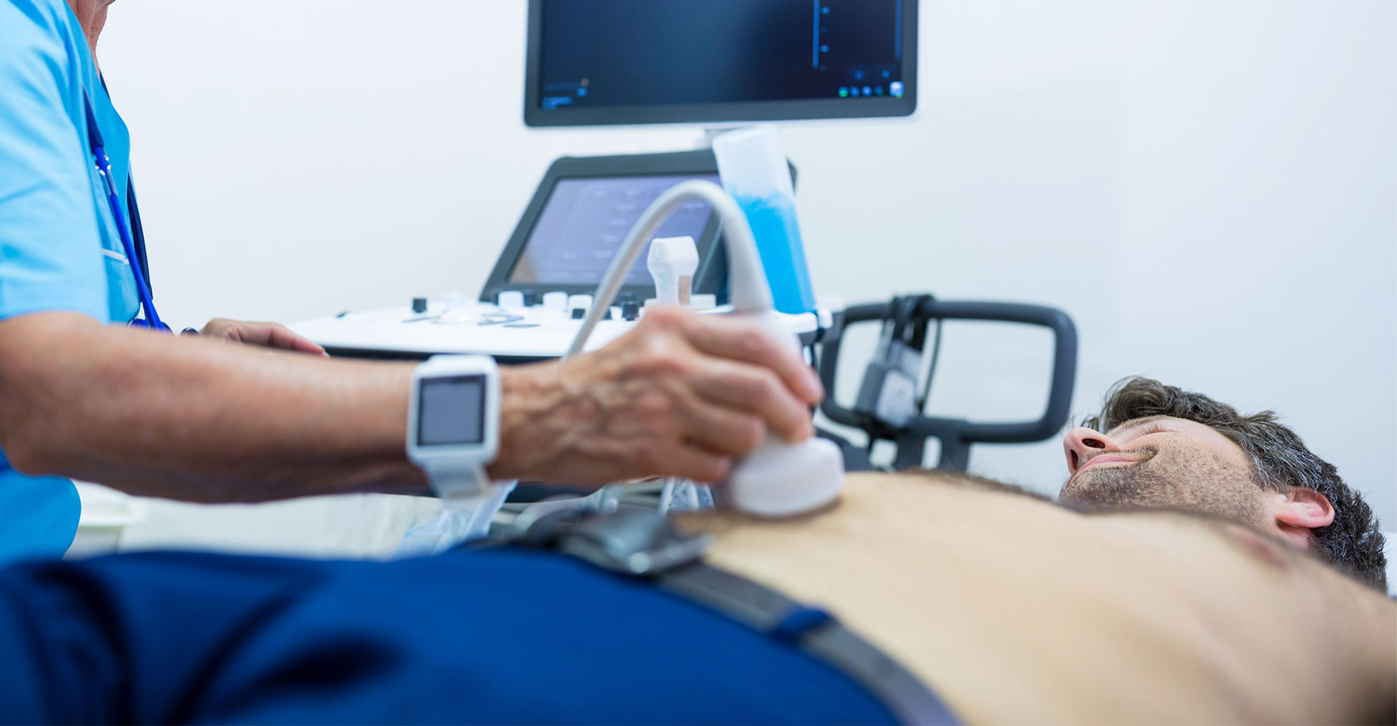 How Bladder Ultrasounds Are Performed