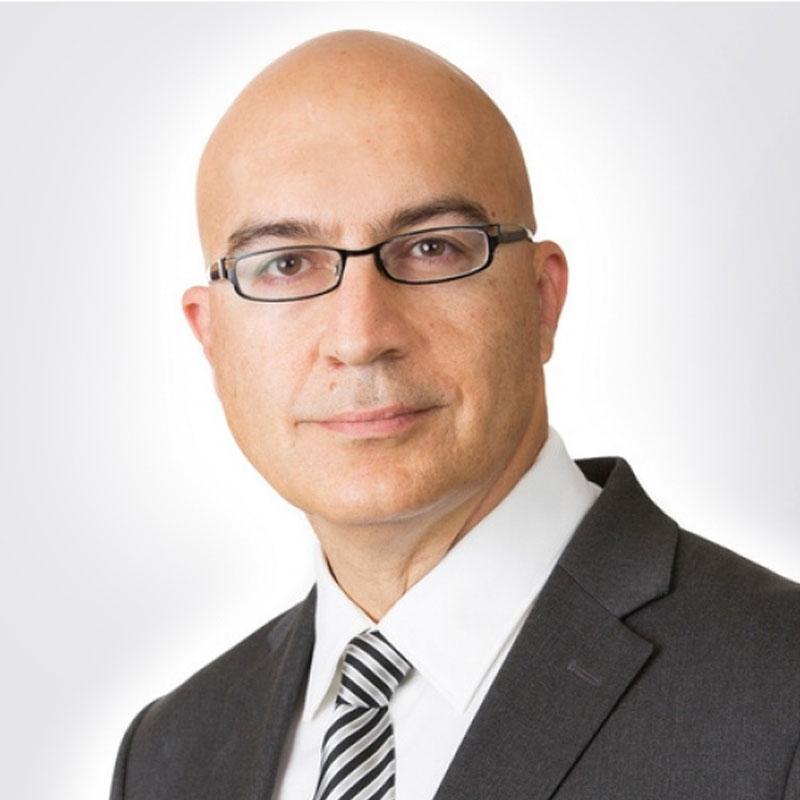 Ali Borhan, MD, FACS